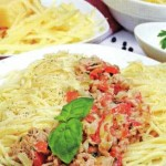 spageciai su tunu