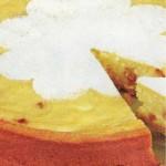 varskes pyragas su razinomis