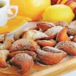 citrinines spurgos receptai