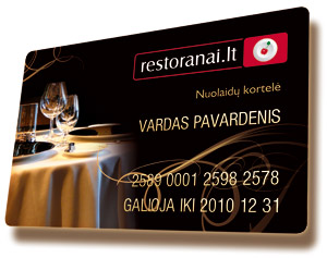 Restoranai.lt