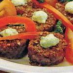 Bulviniai blyneliai su grikiais