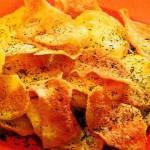Bulvių traškučiai