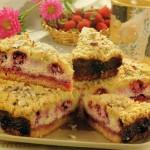 Mildos pyragas